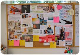 Vision board sample 3