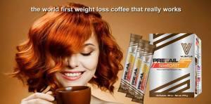 Prevail Slim Roast Coffee